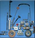 Somborn Gabelstapler Ersatzteile